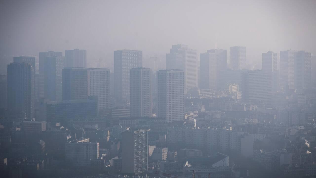 Qualité de l'air: Bruxelles convoque neuf pays parmi les mauvais élèves de l'UE