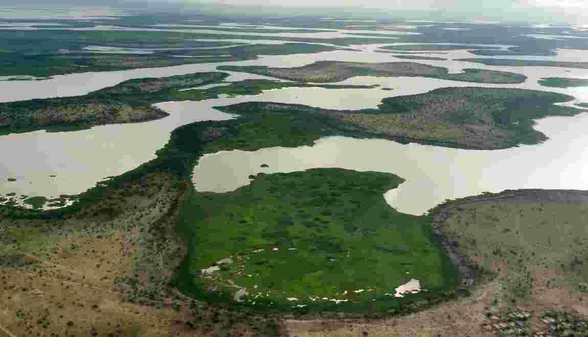 Pour empêcher la disparition du lac Tchad, un vieux projet controversé exhumé