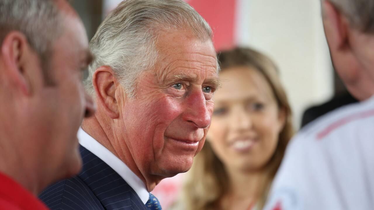 Le Prince Charles appelle à se mobiliser contre la pollution plastique des océans