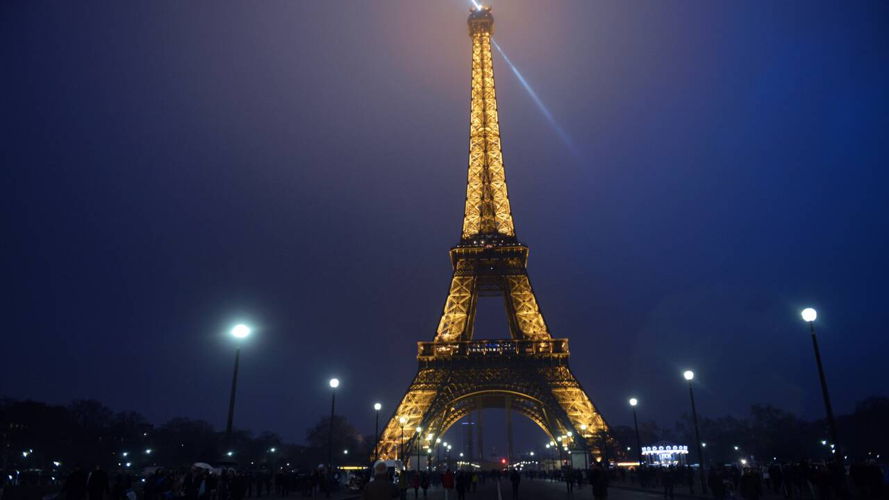 """Un 9e """"Jour de la nuit"""" pour alerter sur la pollution lumineuse"""