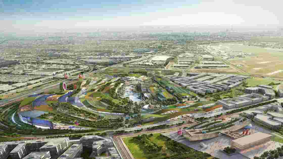 Europacity retouche son projet de mégacomplexe au nord de Paris
