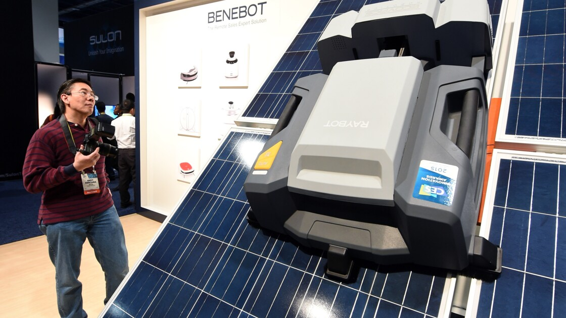Les énergies renouvelables ont connu record d'installations en 2016