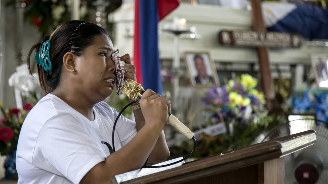 Philippines : à Palawan, des croisés de l'environnement tentent de sauver le paradis