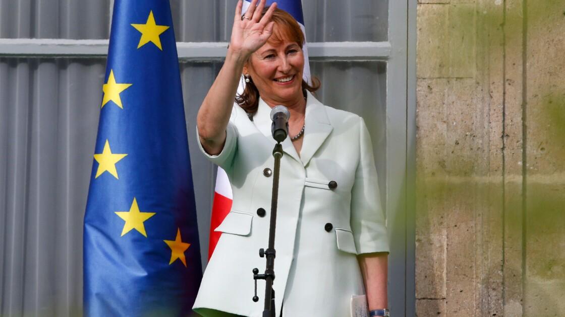 Ségolène Royal va être nommée ambassadrice pour les pôles Arctique et Antarctique