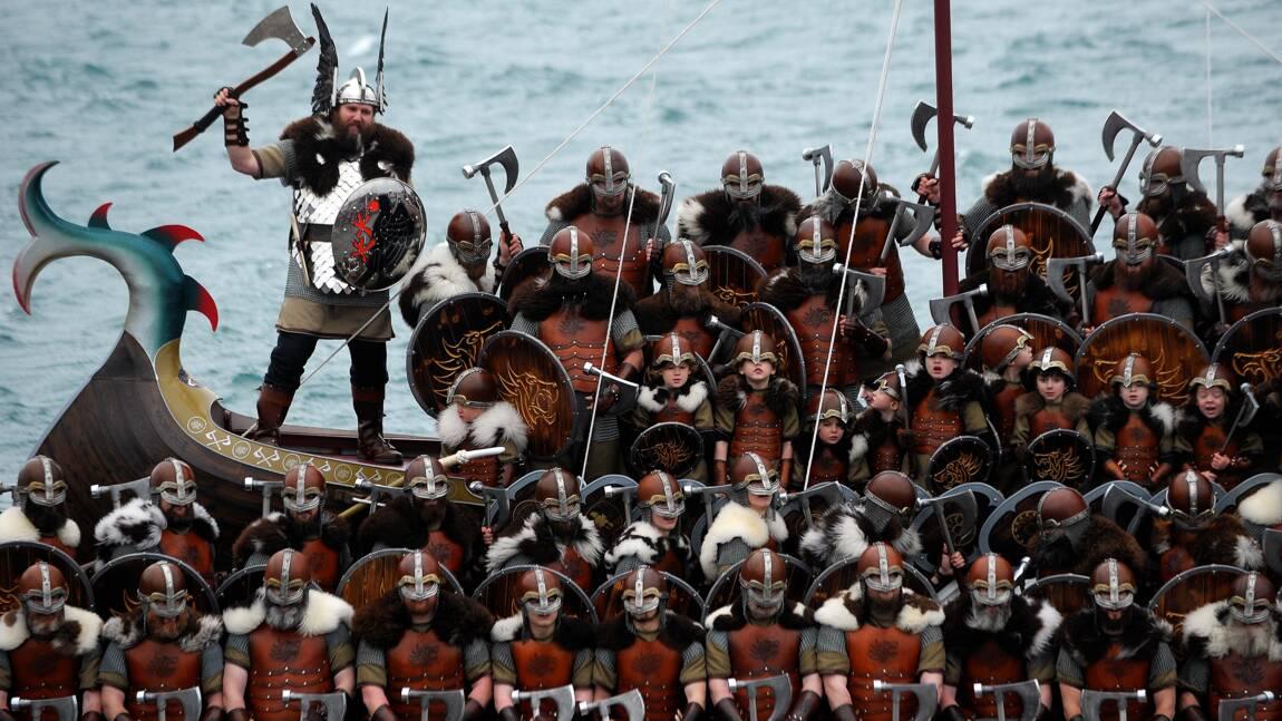 """La fiabilité des """"pierres de soleil"""", le GPS des Vikings, passée au crible"""