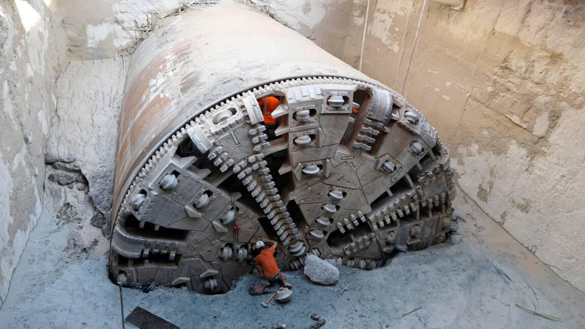 Nice: démantèlement d'un trafic de déblais de chantier jetés dans la nature