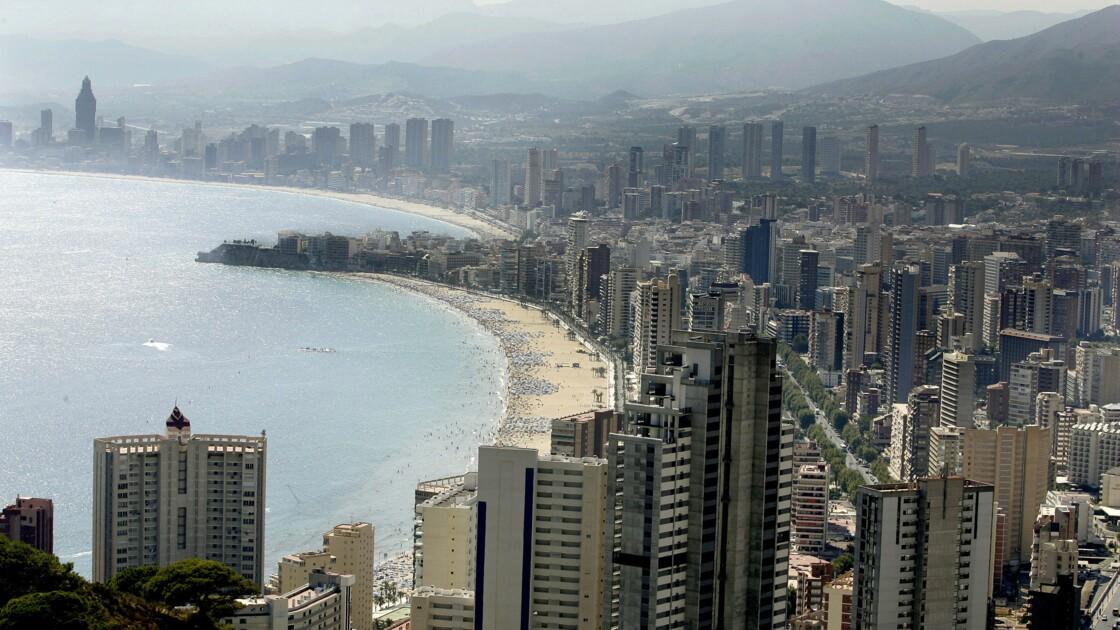 Le littoral espagnol deux fois plus urbanisé qu'il y a 30 ans, alerte Greenpeace