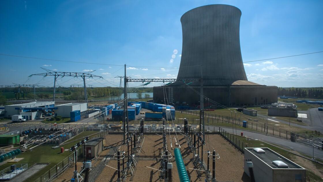 L'ASN donne son feu vert au redémarrage de 8 réacteurs nucléaires sur 12