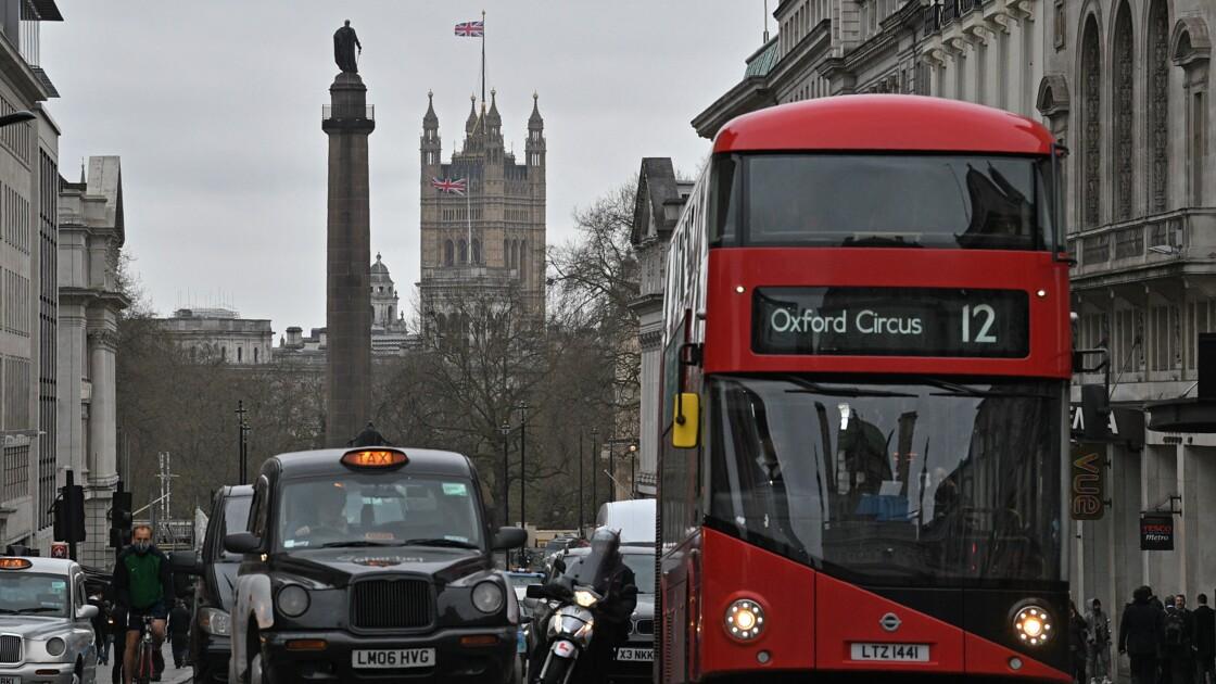 Londres veut s'attaquer à la pollution mortelle au dioxyde d'azote