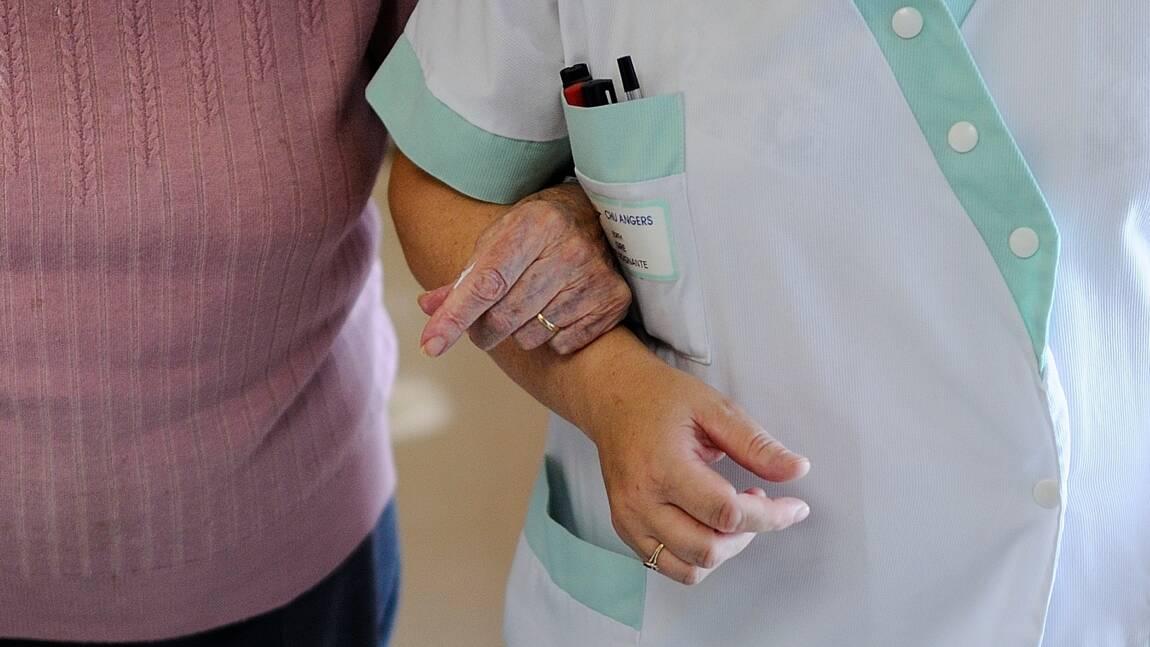 Alzheimer: nouveau traitement potentiellement prometteur