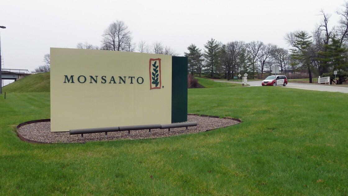 Malade avec des désherbants, un agriculteur débouté face à Monsanto