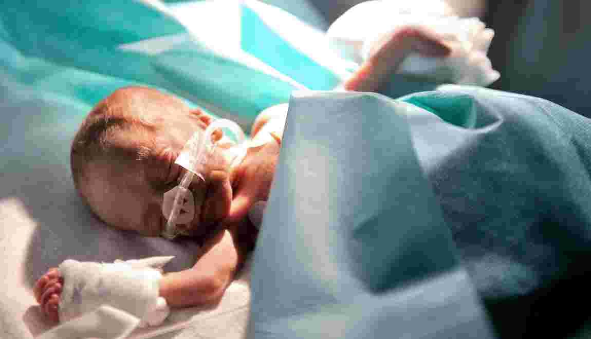 Un utérus artificiel pourrait réduire la mortalité des grands prématurés