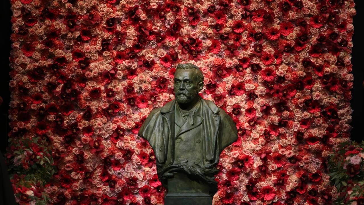 Le prix Nobel de la paix 2017 décerné