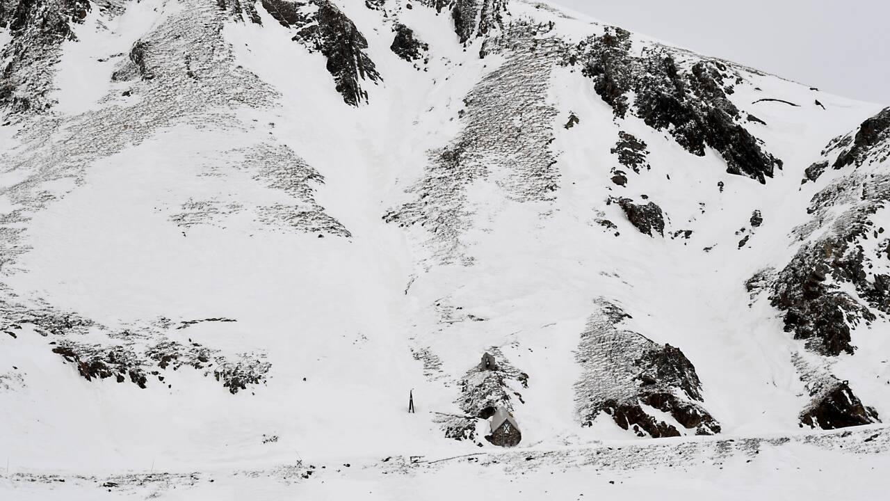 Mystérieuses et complexes, les avalanches évoluent avec le climat