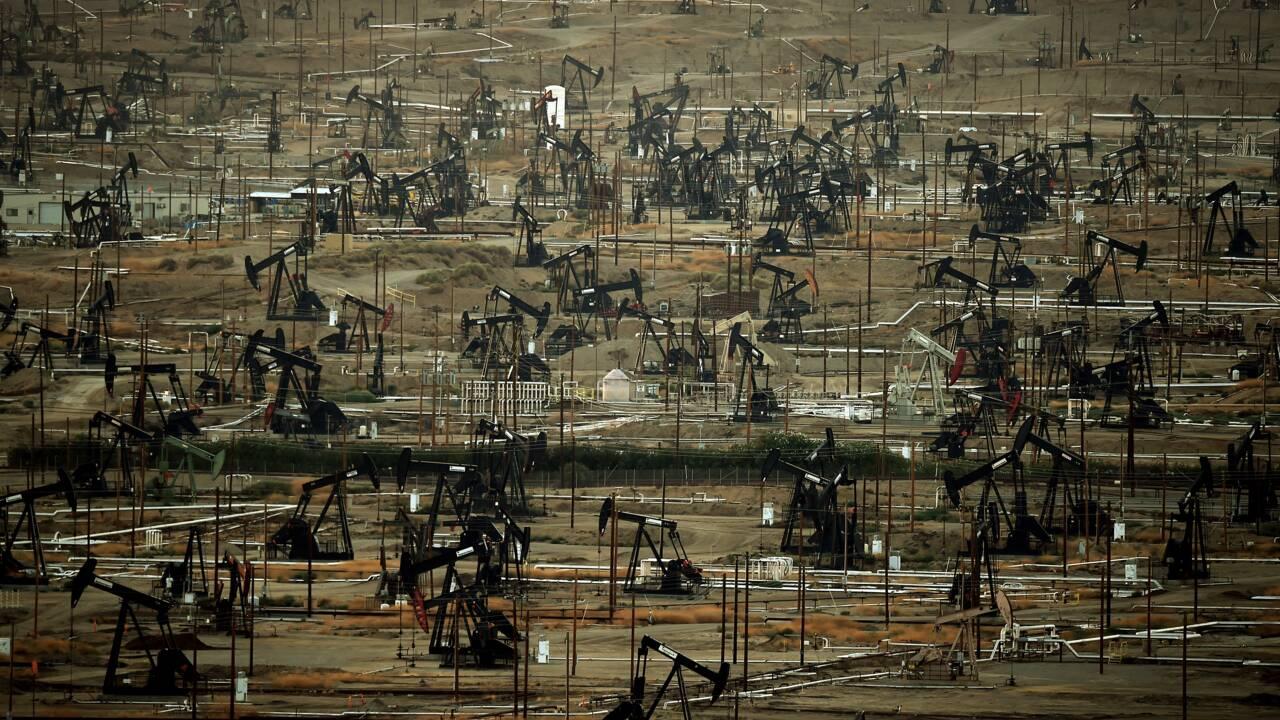 L'extraction de pétrole liée à quatre séismes au début du XXe siècle en Californie