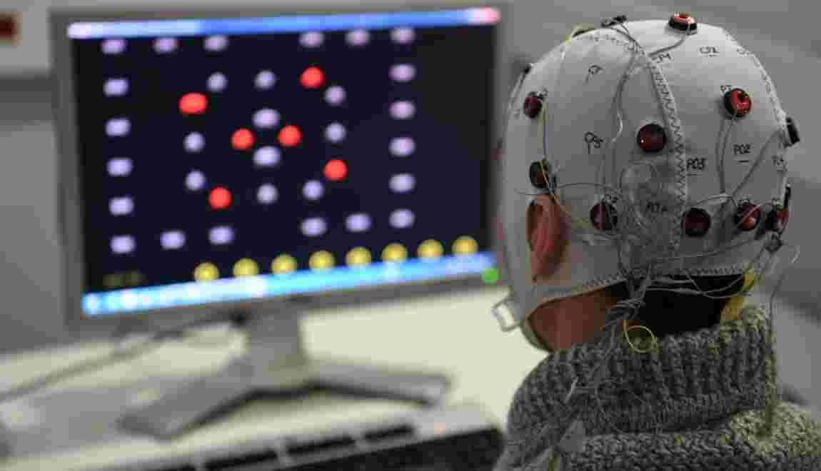 """""""Brain Invaders"""" ou comment éliminer des aliens par la pensée"""