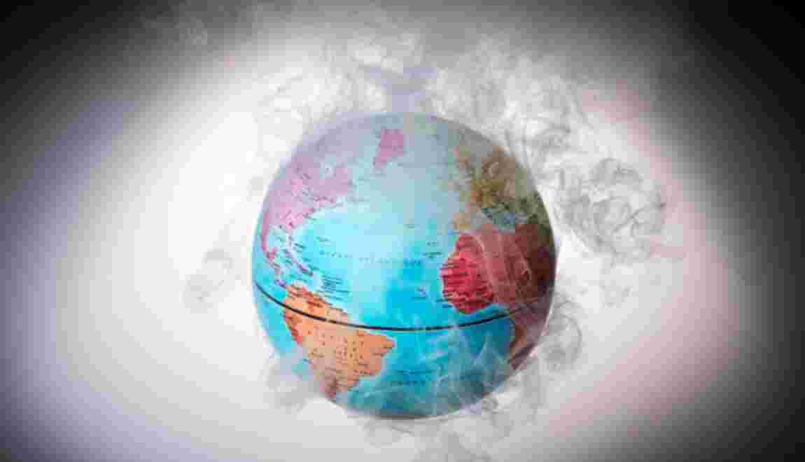 Climat: Canada, Australie, Japon à la traîne, Maroc et France bons élèves