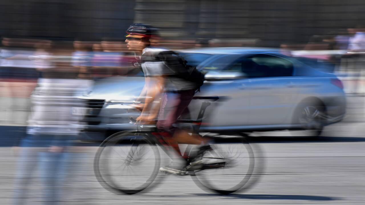 """Plus de 200 parlementaires pour """"un plan vélo ambitieux"""""""