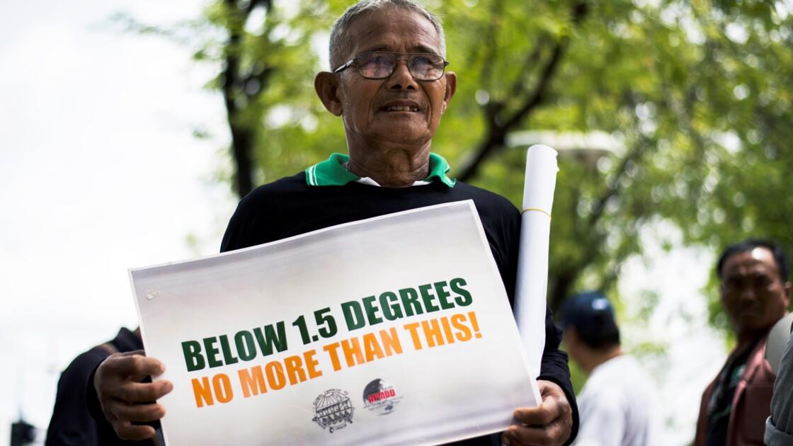 Négociations sur le climat à Bangkok avant la COP24 en Pologne