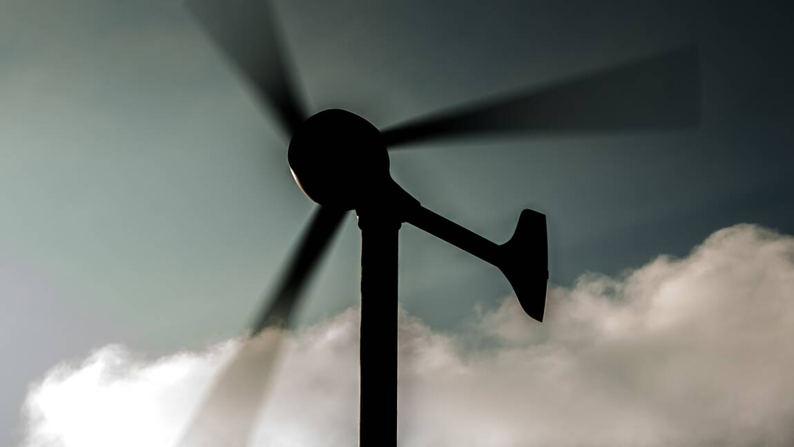 Energies renouvelables: plus de 46 gigawatts installés en France