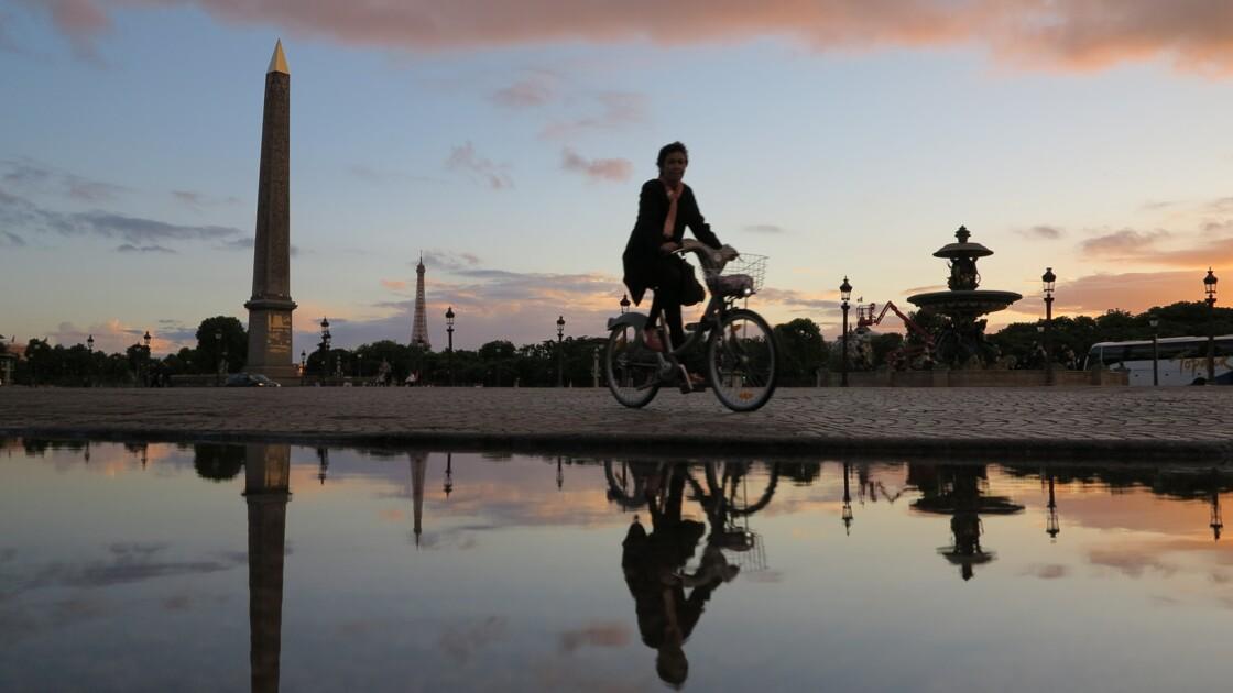 Le vélo, un mode de transport à part entière