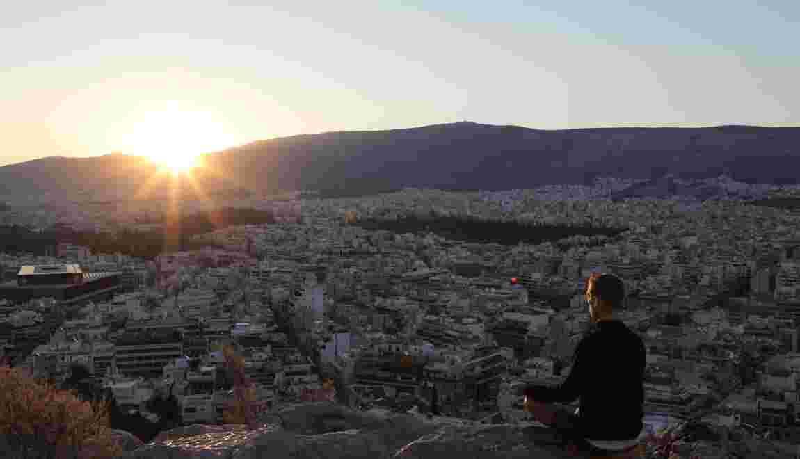La méditation, une arme potentielle pour préserver le cerveau du vieillissement