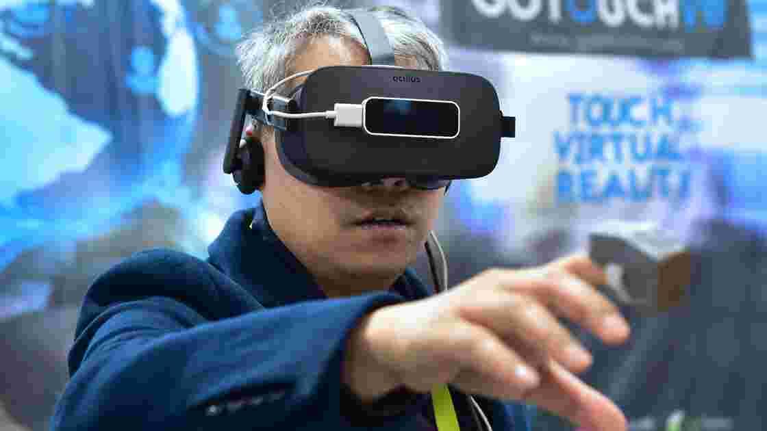 A Sundance des films en réalité virtuelle pour sauver la planète