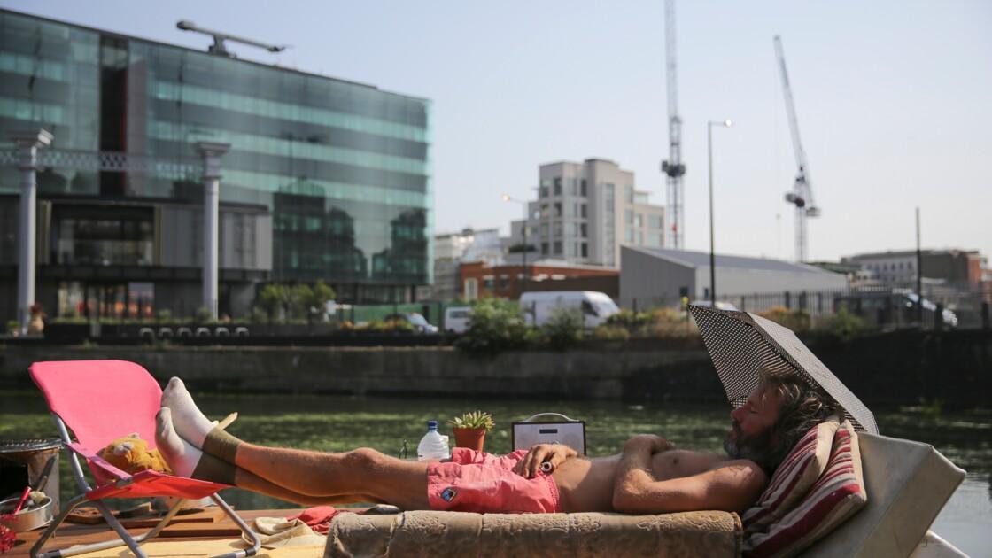 Des chercheurs prévoient des journées idylliques à Londres