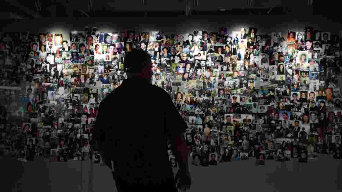 Dix-sept ans après, nouvelle identification d'une victime du 11-Septembre