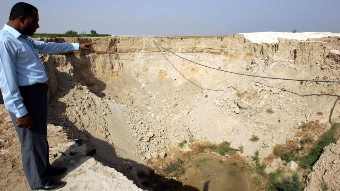 """L'eau, """"une question de sécurité nationale"""" pour la Jordanie"""