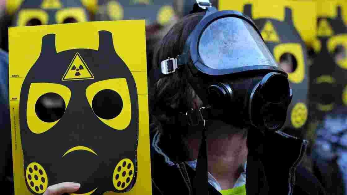 Déchets nucléaires: le Portugal dépose une plainte contre l'Espagne