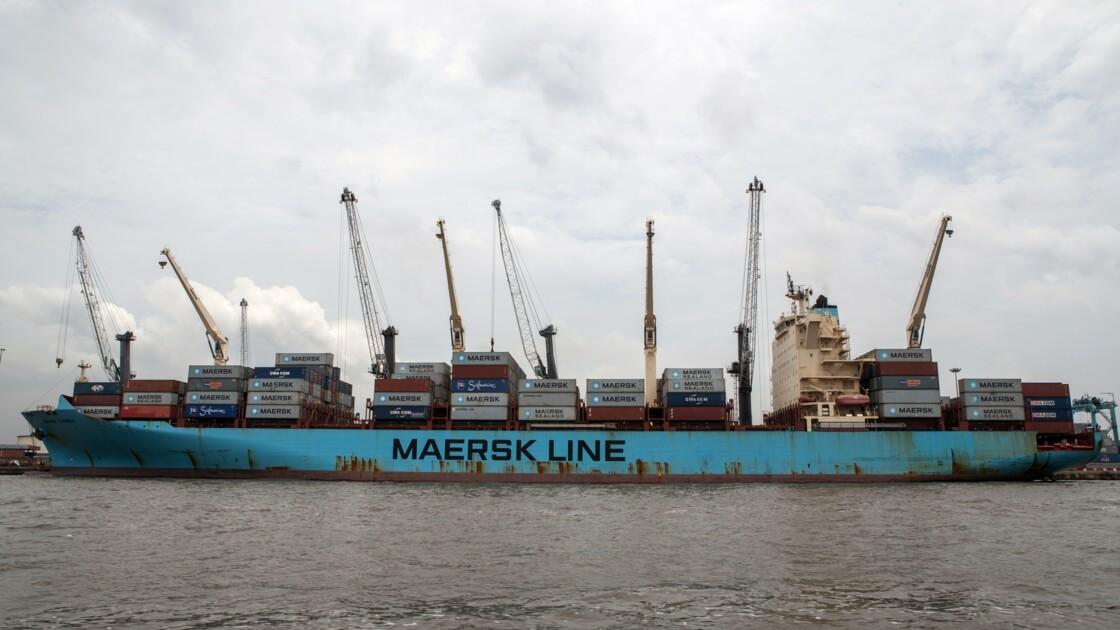 Finistère: Paris demande à Copenhague d'enquêter sur le naufrage de deux coques