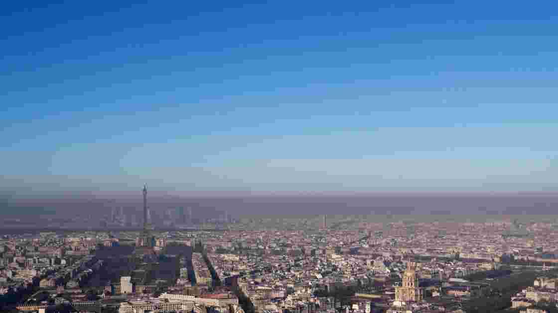 Paris adopte son plan climat