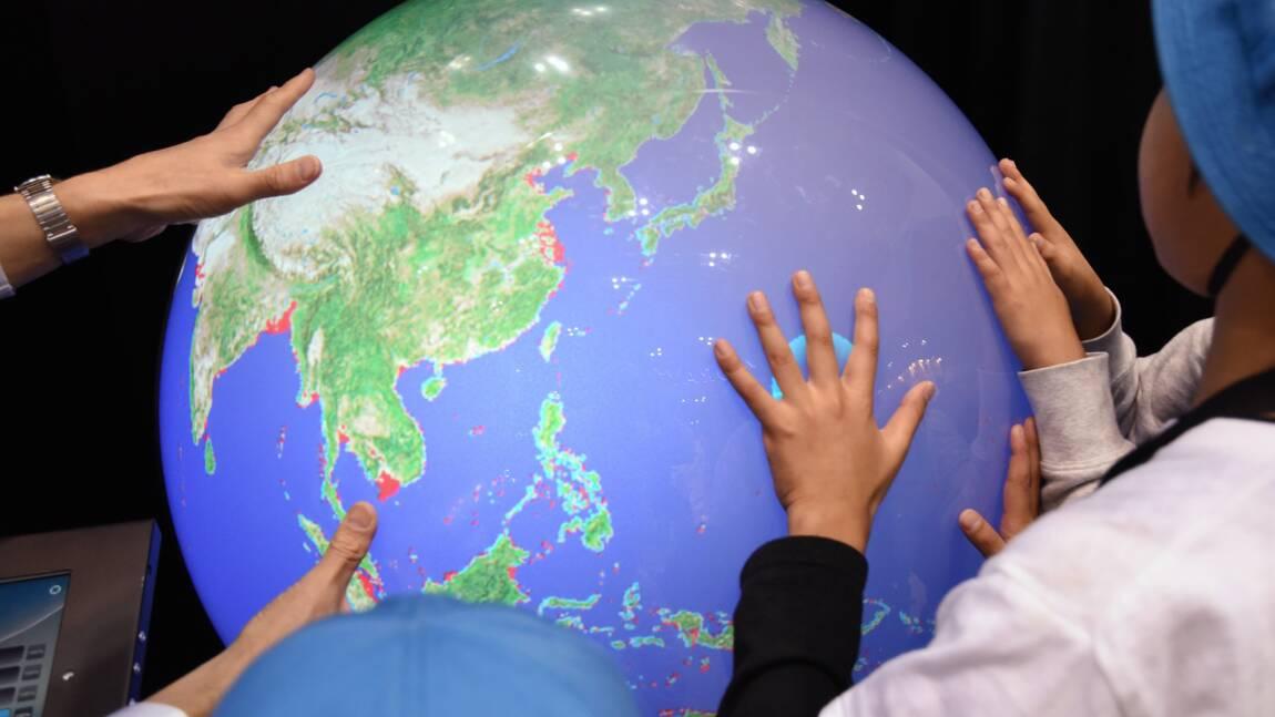 Un réseau pour éduquer au climat dans les écoles du monde
