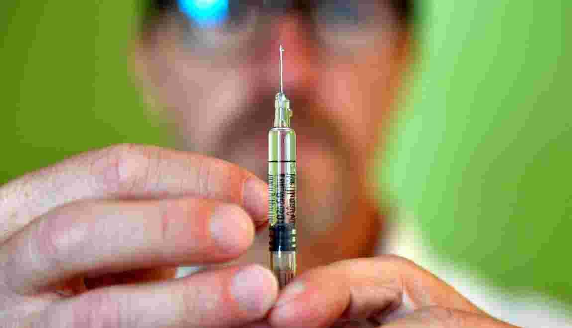 La grippe accroît fortement le risque de crise cardiaque, selon une étude
