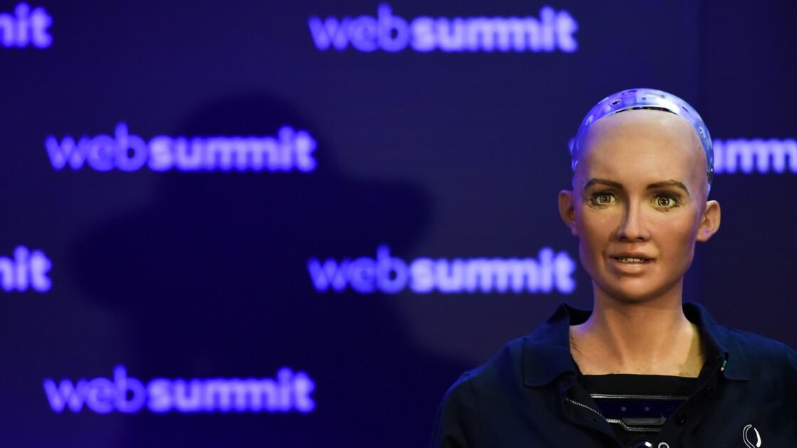Trop robots pour être vrais ?