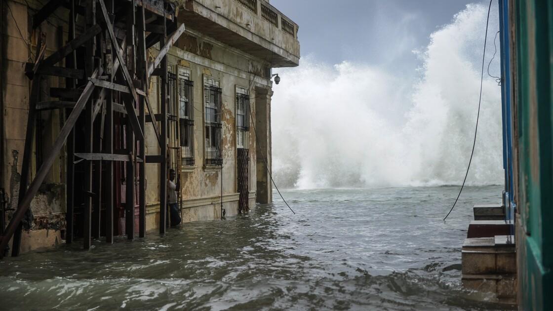 Réchauffement climatique et super ouragans: a-t-on encore besoin de preuves?