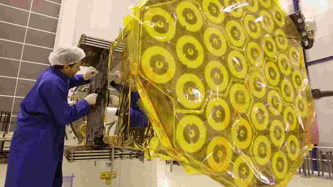 Le système de navigation européen, Galileo, pas vraiment seul