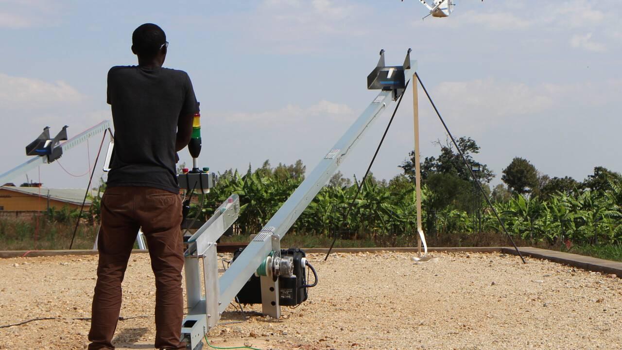 Les nouvelles technologies transforment l'accès aux soins de santé en Afrique