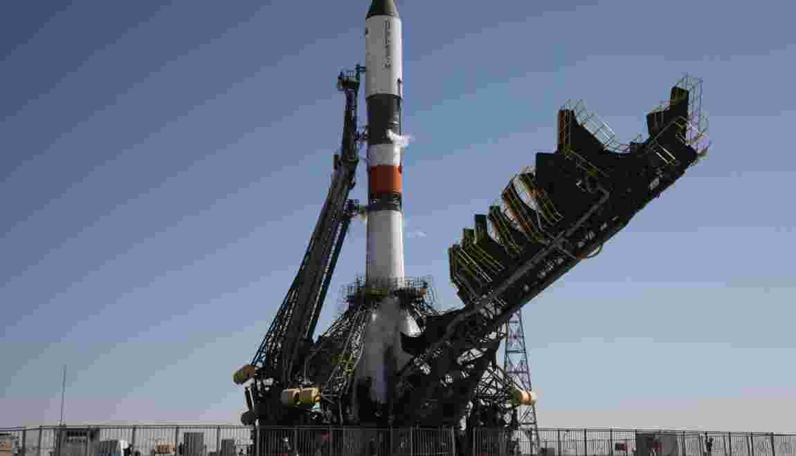 Décollage réussi d'un vaisseau cargo Progress vers l'ISS
