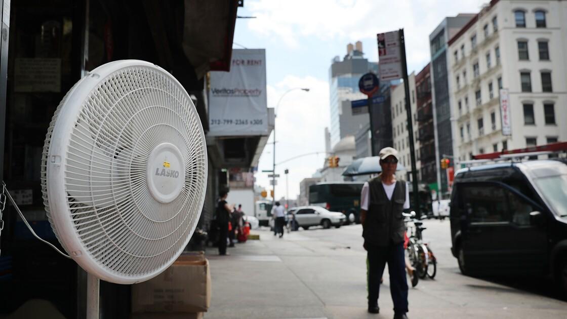 Des Etats américains dénoncent le retard de normes d'économie d'énergie