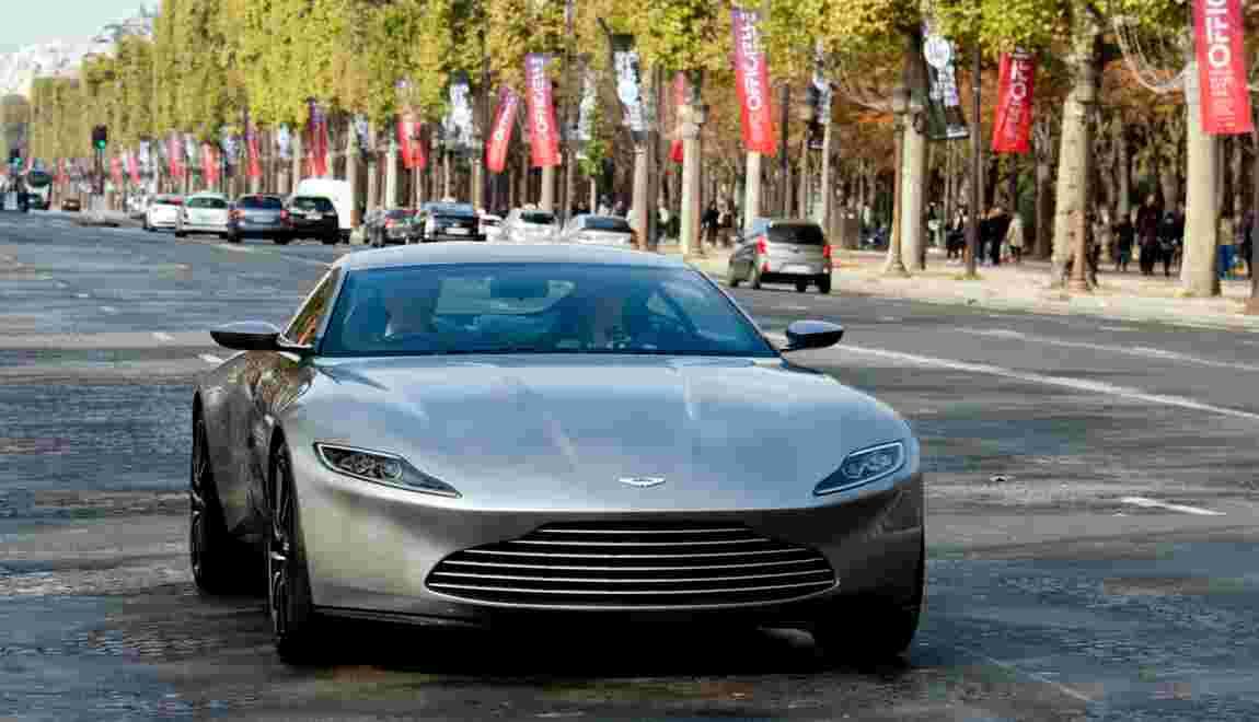 CO2: les automobiles françaises à l'honneur, Ferrari à l'amende