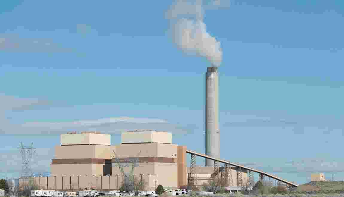 Défendu par Trump, le charbon n'a plus la cote aux Etats-Unis