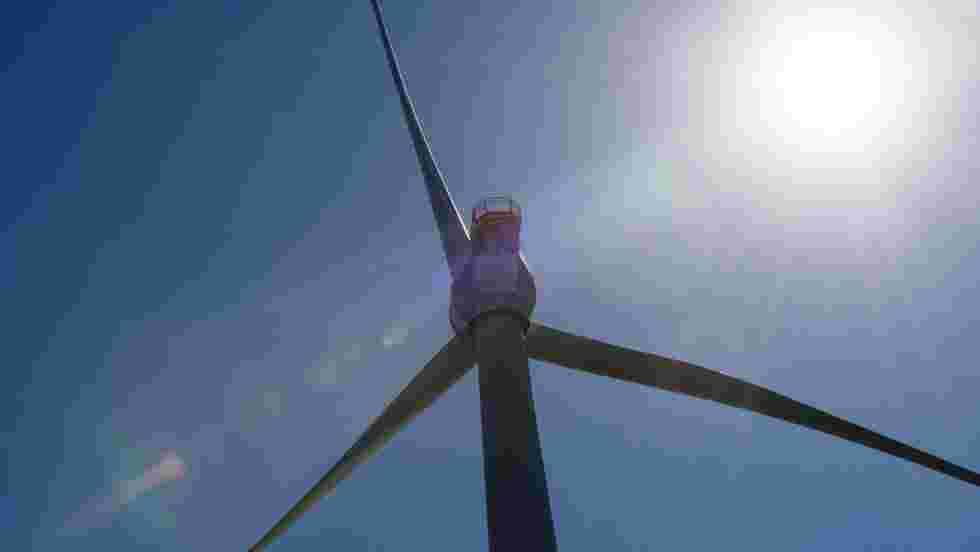 Etats-Unis: feu vert à la plus grande ferme éolienne offshore
