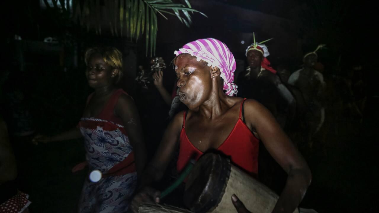 Gabon : inquiétude pour l'avenir de l'iboga, plante psychotrope