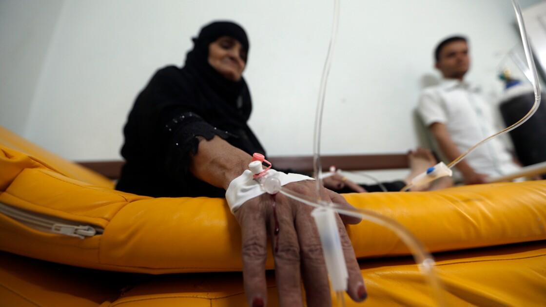 Des chercheurs décryptent l'histoire du choléra pour mieux le combattre