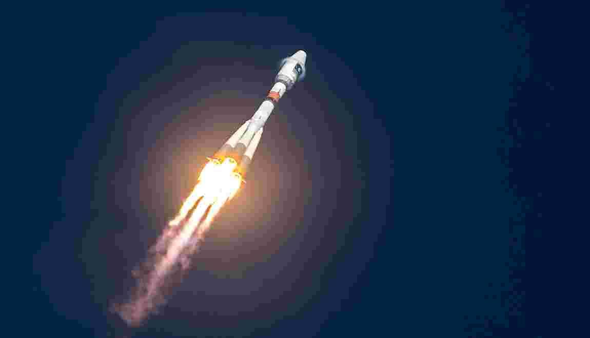 """Top départ de Galileo, le """"GPS européen"""""""