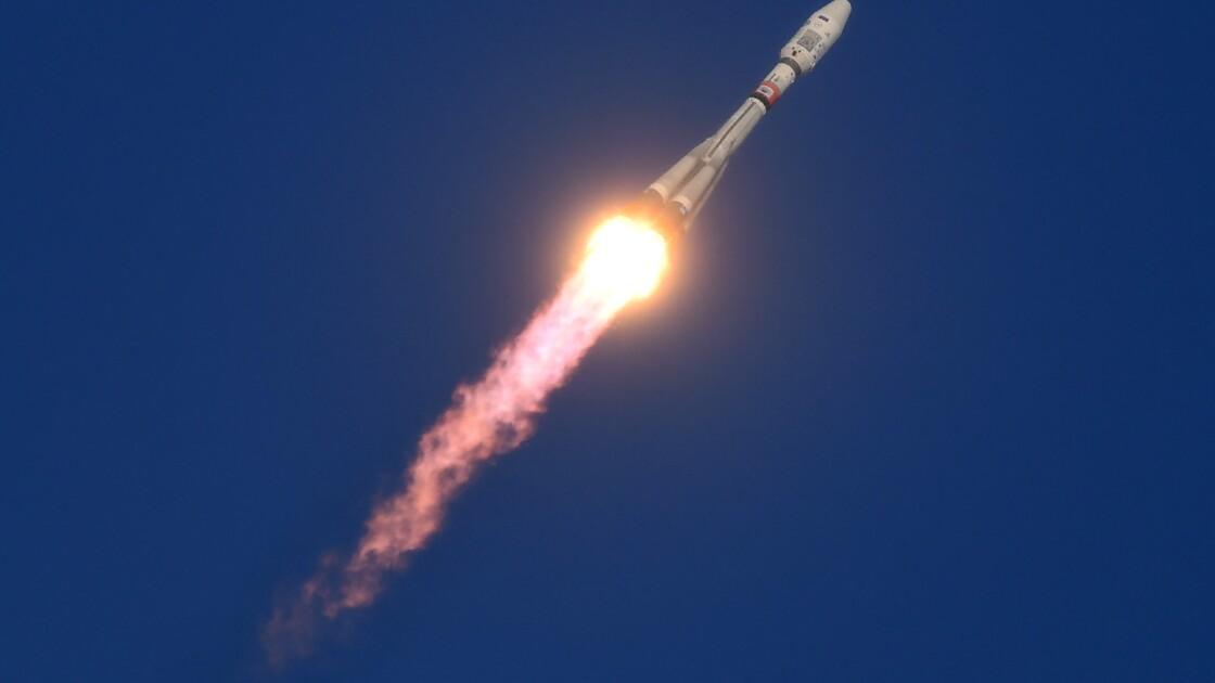 La Russie lance une 2e fusée depuis le nouveau cosmodrome de Vostotchny