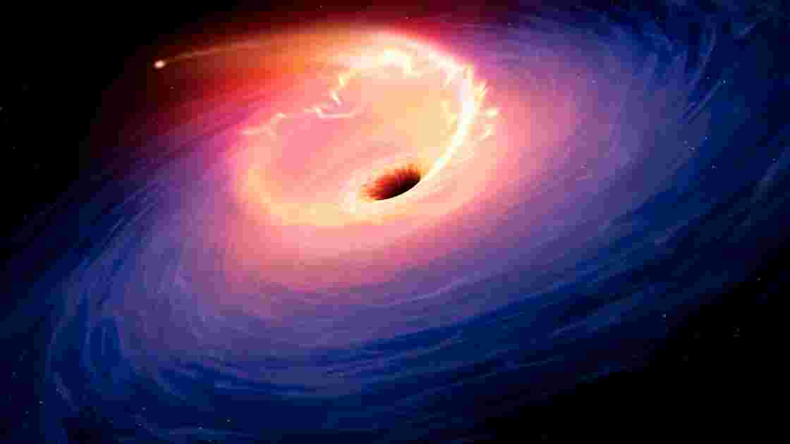 D'Europe au Chili en passant l'Antarctique, huit télescopes en quête d'un trou noir