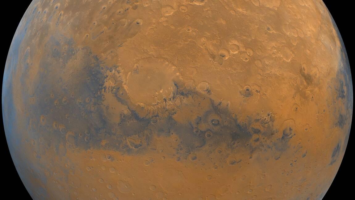 En 2018, cap sur Mars et Mercure pour le CNES et ses partenaires